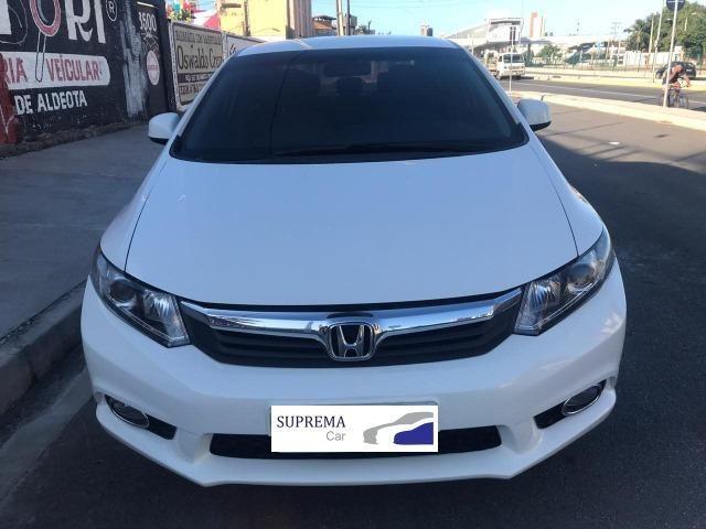Honda Civic LXS 1.8 Manual 2014 - Foto 2