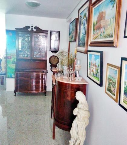[ AL40315 ]* Excelente Mobiliado Com 4 Suites Na Beira Mar De Boa Viagem !! - Foto 15