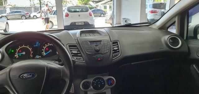 Ford Fiesta 1.5 C/Gnv C/Entrada+48x669 Fixas - Foto 9