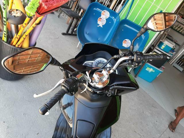 Vendo moto Honda 150 - Foto 4