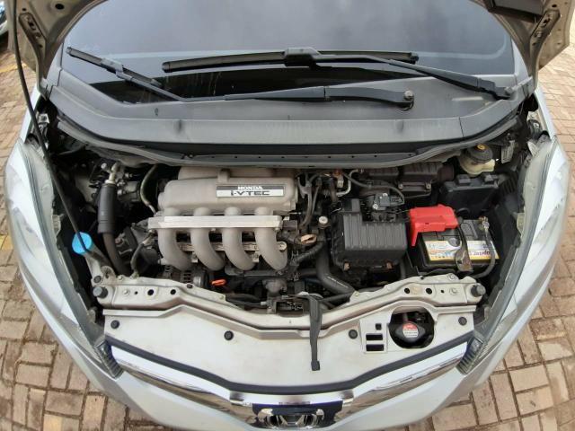 Honda fit 2014 1.5 Automático é Na World Car - Foto 7