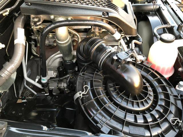 Toyota hilux srv ano 2015 top - Foto 12