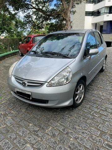 Honda Fit Oportunidade!! Confira - Foto 4