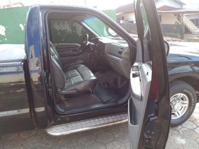 Ford F-250 xlt Super duty cabine simples - Foto 7