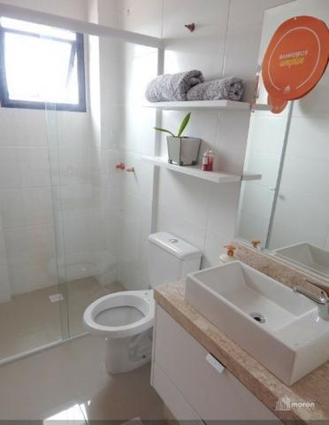 Apartamento à venda em Ponta Grossa - Jardim Carvalho, 02 quartos - Foto 12