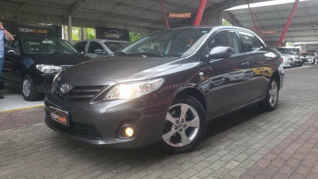 Toyota Corolla GLI 1.8 2014 - Foto 3
