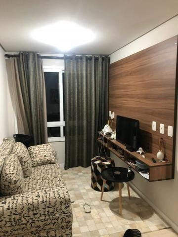 Apartamento Mobiliado Ana Rech - Foto 3
