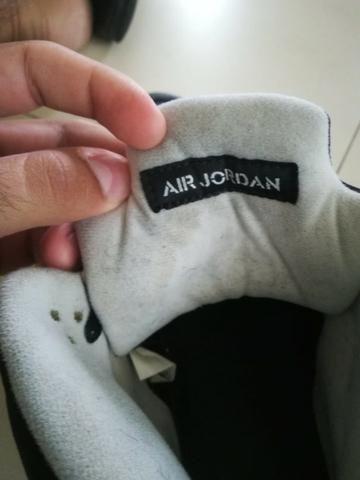 Air Jordan 5 Oreo tamanho 43 - Foto 2