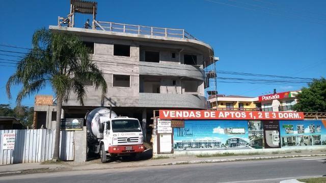 KS - Super promoção apartamento duplex 3 dormitórios sendo 2 suíte em área nobre - Foto 4