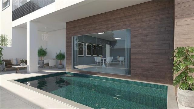 KS - Super promoção apartamento duplex 3 dormitórios sendo 2 suíte em área nobre - Foto 6