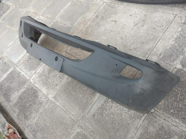 Parachoque Dianteiro Sprinter Original Mercedes Benz Usado - Foto 2