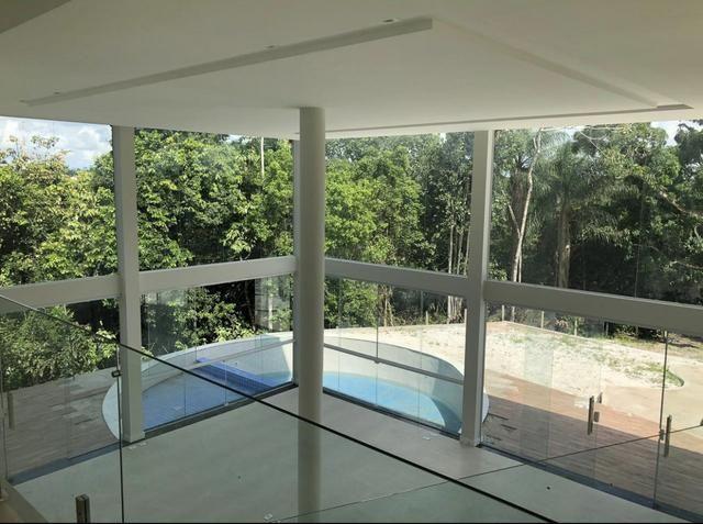 Casa em Aldeia novinha com 05 suítes - Foto 2