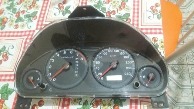Painel Honda Civic automatico