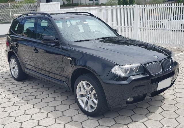 BMW X3 2.5si 2009 - Foto 3