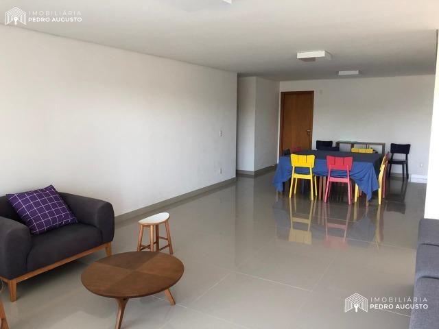 Oportunidade Única! Apartamento: 280m², 4 Qts com vista para o mar na Reserva do Paiva! - Foto 2