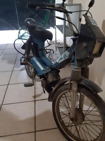 Motocicleta hábil e Velox - Foto 3