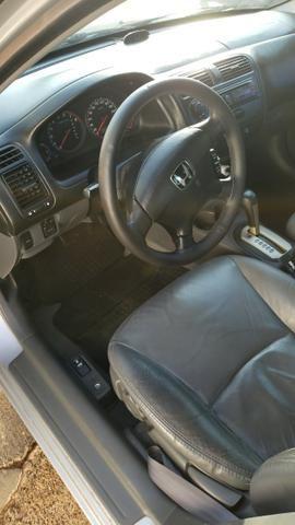 Honda Civic ex 2002 - Foto 5