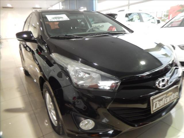 HYUNDAI HB20 1.0 COMFORT PLUS 12V FLEX 4P MANUAL - Foto 3