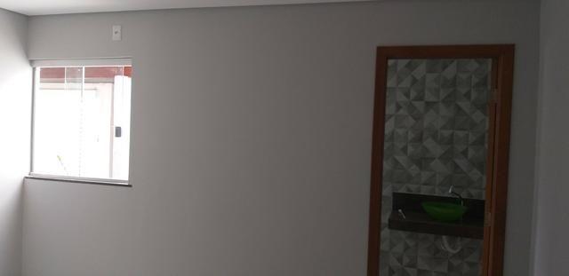 Oportunidade em planaltina DF vendo excelente casa localizada na vila vicentina barato! - Foto 10
