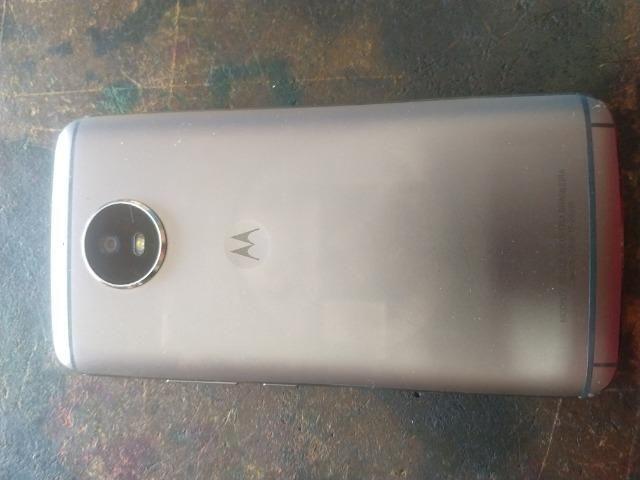 Motorola G5s 32g - Foto 2