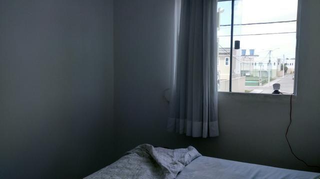 Casa duplex condomínio, junto shoping de modas - Foto 5