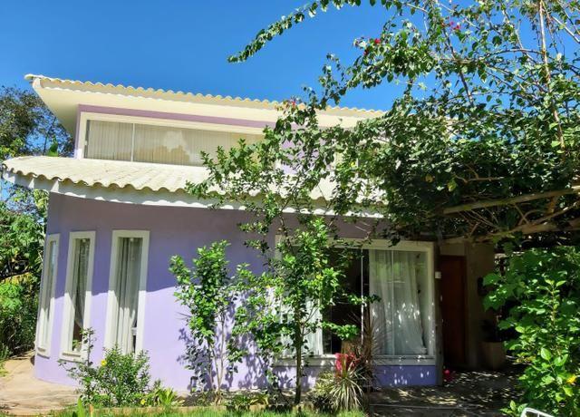 Imobiliária Nova Aliança!!! Vende Casa Alto Padrão na Fazenda Muriqui - Foto 16