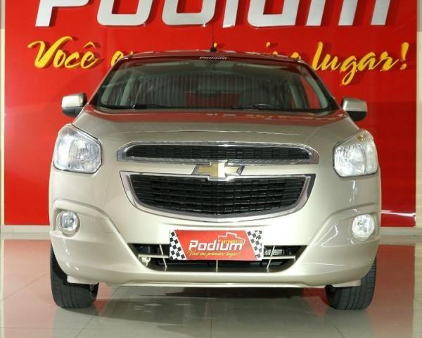 Chevrolet Spin LT 1.8 Flex Automática | Completo 4P - Foto 2