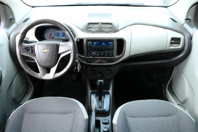 Chevrolet Spin LT 1.8 Flex Automática | Completo 4P - Foto 4