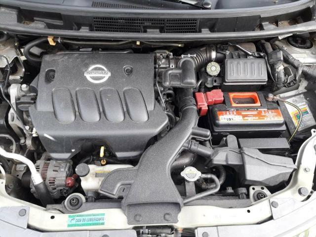 Nissan LIVINA - Foto 4
