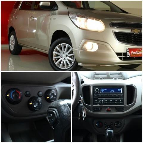 Chevrolet Spin LT 1.8 Flex Automática | Completo 4P - Foto 9