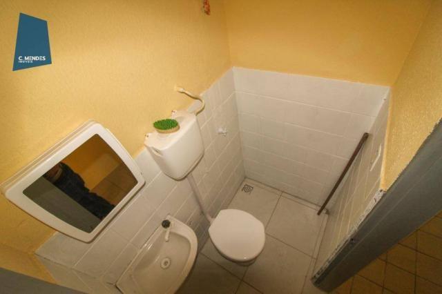 Apartamento para alugar, 55 m² por R$ 500,00/mês - Jangurussu - Fortaleza/CE - Foto 7