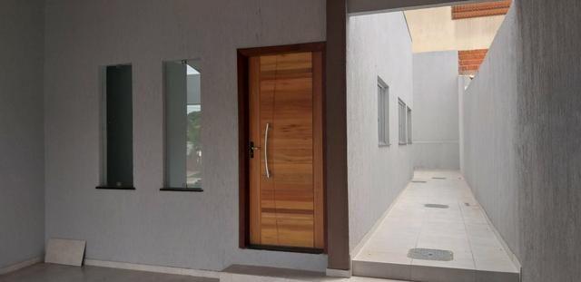 Oportunidade em planaltina DF vendo excelente casa localizada na vila vicentina barato! - Foto 2