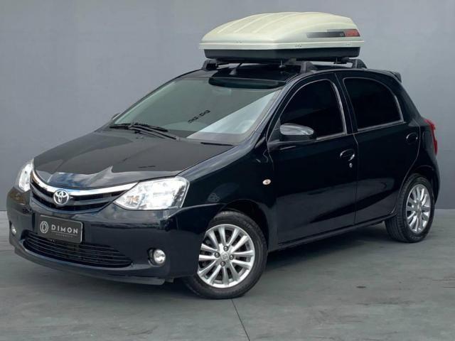 Toyota Etios XLS 1.5 - Foto 2