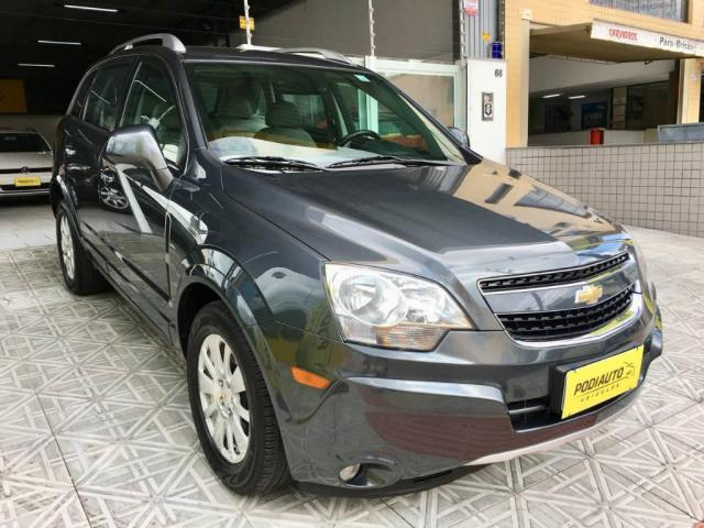 Chevrolet Captiva SPORT 3.6 V6 FWD