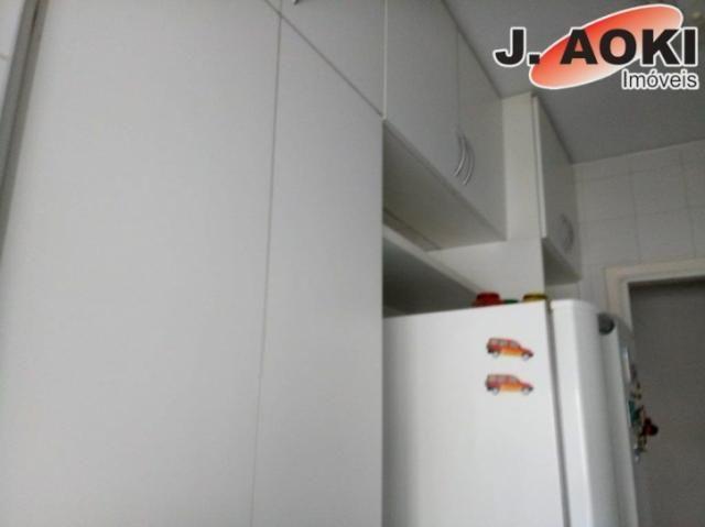 Excelente apartamento - jabaquara - Foto 8