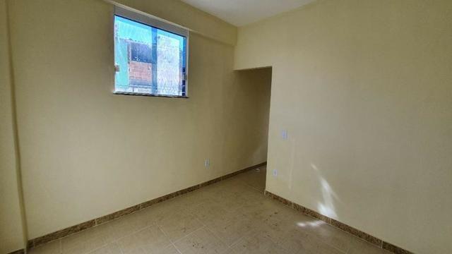 Alugo taquara apto 1 qto sala com ou sem garagem - Foto 2