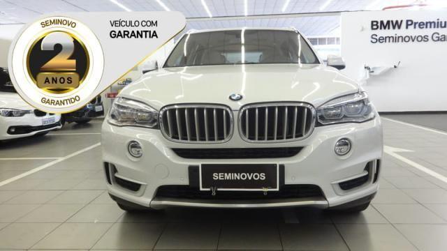 BMW X5 3.0 4X4 30D I6 TURBO DIESEL AUTOMATICO 2015