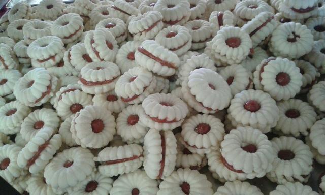 Biscoitos Amanteigados Art Pan