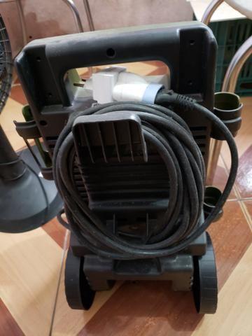 Lavadora de alta pressão Bauker 1800w - Foto 2