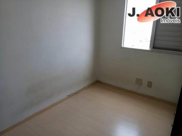 Excelente apartamento - jabaquara - Foto 10