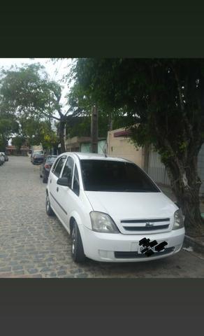 Carro Meriva 2011/2012 - Foto 2