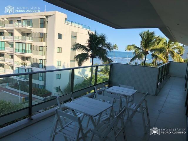 Oportunidade Única! Apartamento: 280m², 4 Qts com vista para o mar na Reserva do Paiva! - Foto 6