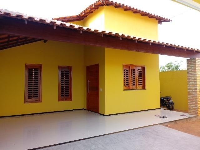 Casa Nova (Planalto Parnaiba-PI) - Foto 8
