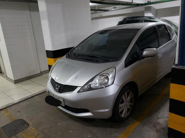 Honda Fit Ex 11/11 Manual - Foto 9