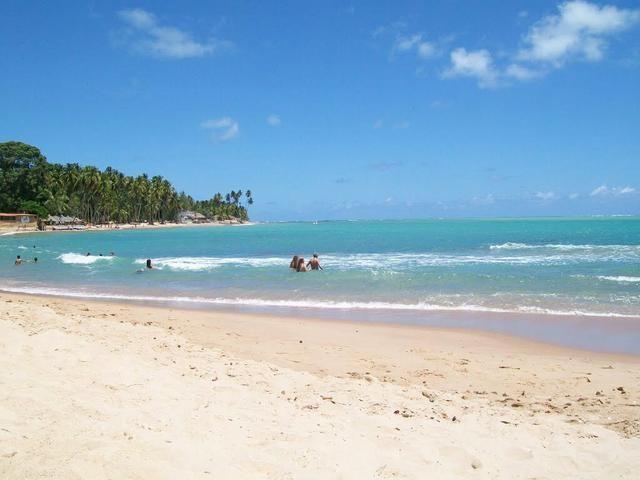 Terreno lindo em Japaratinga, proximo a praia e as bicas 950 m2