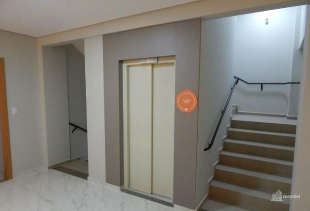 Apartamento à venda em Ponta Grossa - Jardim Carvalho, 02 quartos - Foto 3