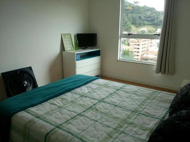 Excelente quarto e sala, mobiliado, próximo a faculdade - Foto 10