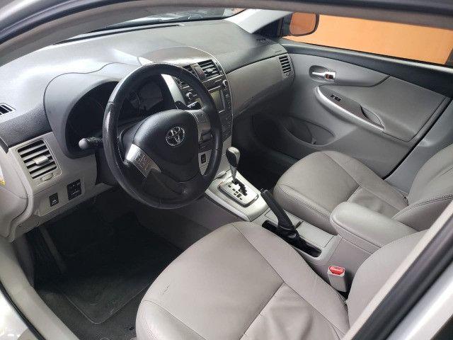 Corolla 2.0 Xei 16V Flex AUT - Foto 8