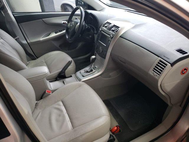 Corolla 2.0 Xei 16V Flex AUT - Foto 6