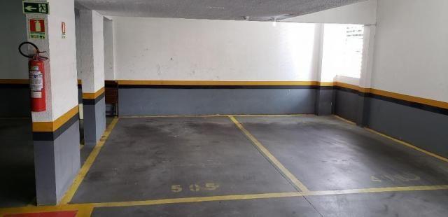 Apartamento com 2 dormitórios para alugar, 48 m² por R$ 1.100,00/mês - Taguatinga Centro - - Foto 10